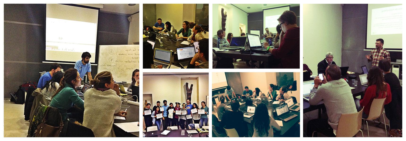 Escuela 05 Cursos de Marketing Online en Madrid