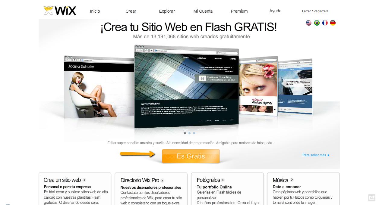 Web Wix