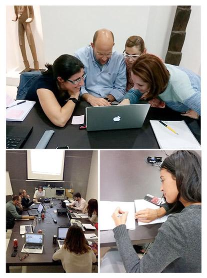 Curso Google Analytics y Growth Hacking en aulas de Madrid