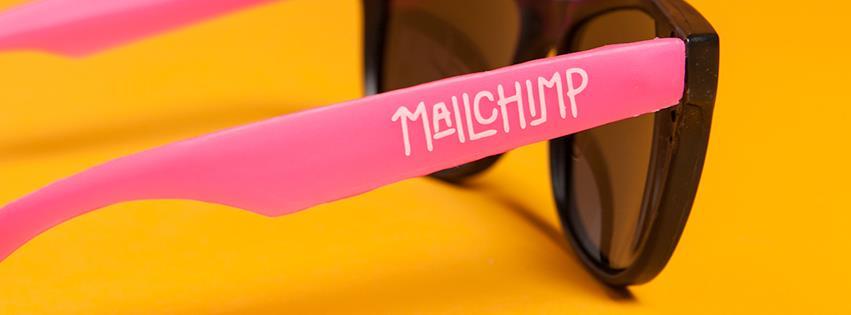 Gafas MailChimp