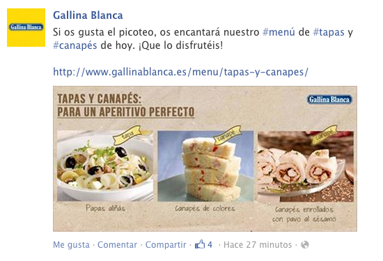 Hashtags-facebook-gallina-blanca