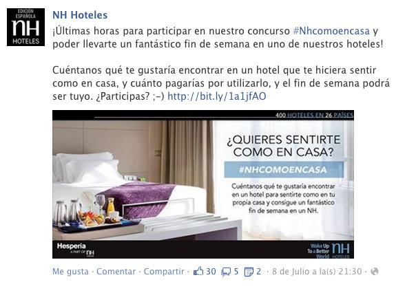 hashtag-facebook-nhhoteles