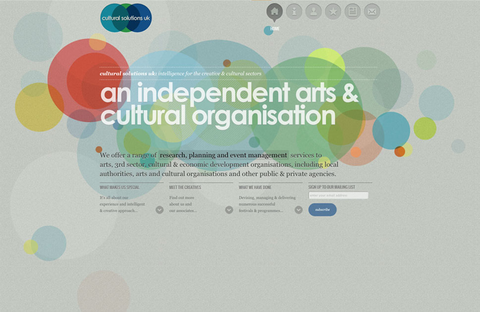 PARALLAX EXAMPLE http://www.culturalsolutions.co.uk