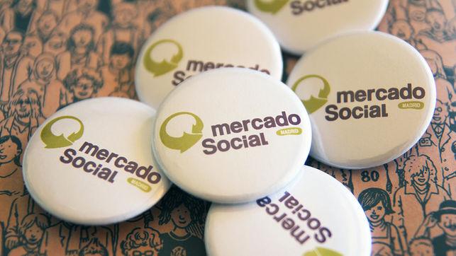 Chapas Mercado Social de Madrid - Feriamadrid