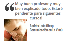 Opiniones-CONCEPTO05-Curso Community Manager-Andres