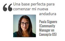 Opiniones-CONCEPTO05-Curso Community Manager-Paula Siguero