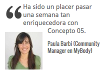 Opiniones-CONCEPTO05-Curso Community Manager-Paula