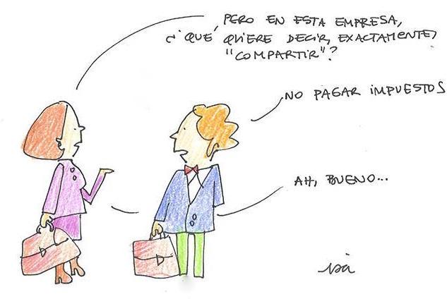 Ilustración: Isa - Diagonal.net