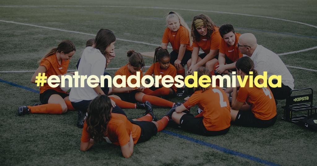 Campañas Redes Sociales 2015 - Decathlon