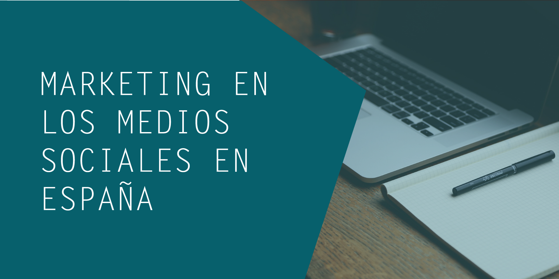 Estudio Marketing en Medios Sociales en España