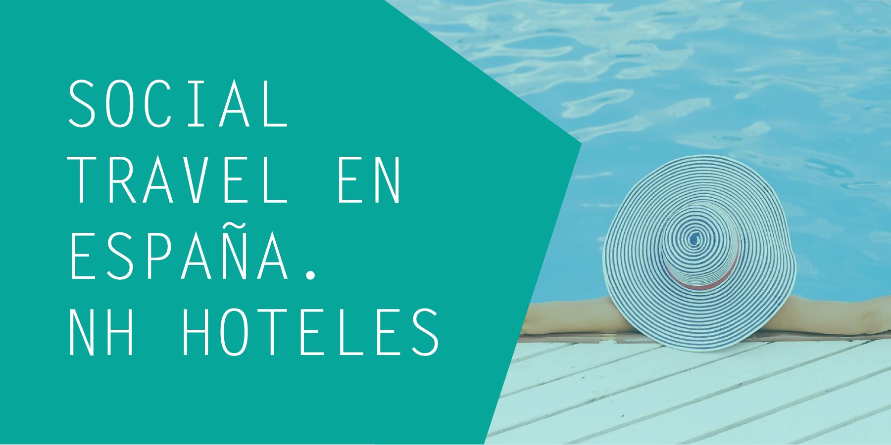 Estudio Social Travel en España