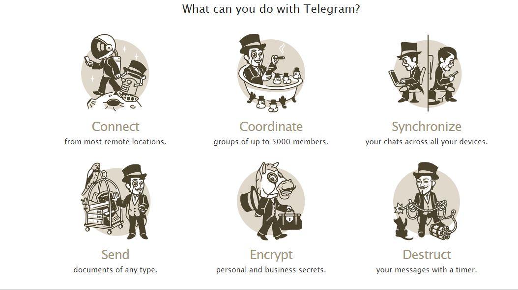 telegram-messenger-evolucion
