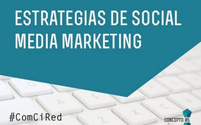 estrategias social media para ucc-comcired