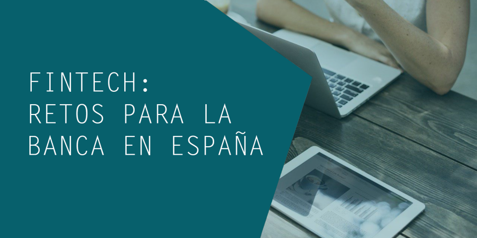 Informe fintech banca espana