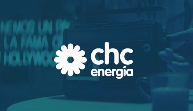 CHC Energía - Posicionamiento SEO