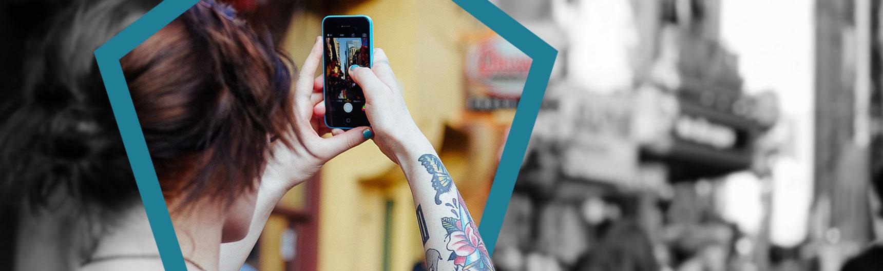 Concepto 05 Marketing Digital - Social Intelligence