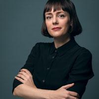 Inés Gómez Plaza - Socia co-fundadora