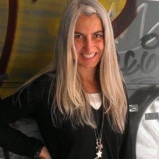 Maria Luisa Rivero, profesora del curso de Big Data