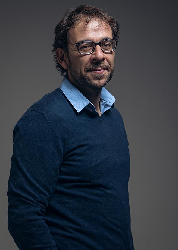 Daniel - Profesor de Branding