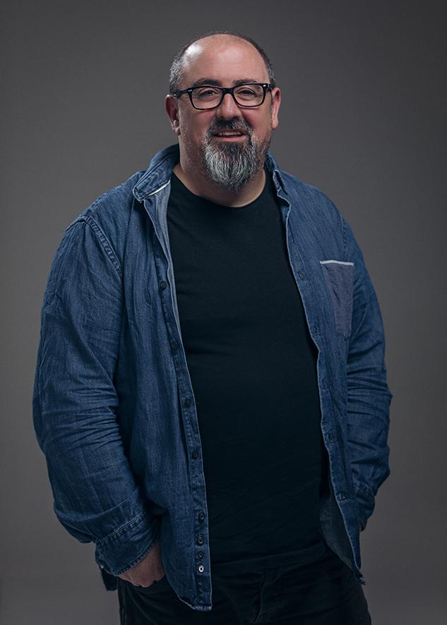 Mariano Sarmiento - Profesor de Branding