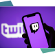 Twitch - Streamers
